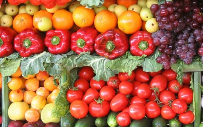 Σε ποιες τροφές βρίσκονται τα αντικαρκινικά καροτενοειδή!