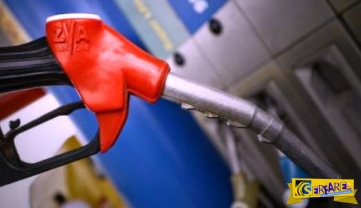 Έρχεται αύξηση στην τιμή της βενζίνης! Σε τι επίπεδα θα φτάσει;