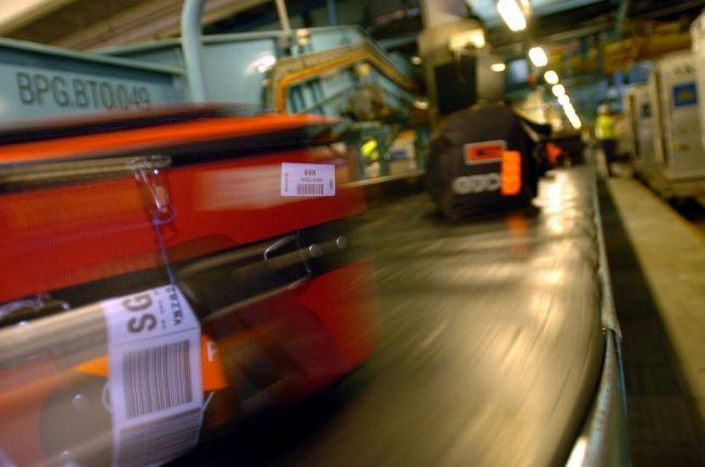 Ποιο αεροδρόμιο δεν έχει χάσει ούτε μια αποσκευή!