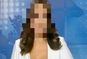 Αποκάλυψη βόμβα! Αυτή είναι η παρουσιάστρια που δέχθηκε δολοφονικη επίθεση!
