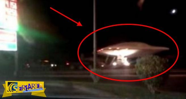 Το βίντεο που προκάλεσε αντιδράσεις και κάνει ΘΡΑΥΣΗ: Μεταφέρουν... εξωγήινο;