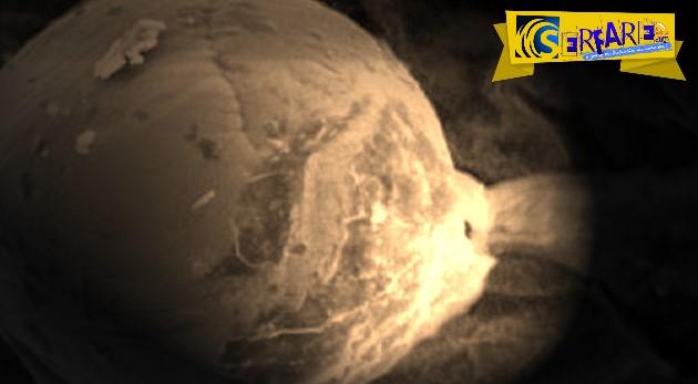 Πανικόβλητοι oι επιστήμονες! Τι έστειλαν εξωγήινοι στη Γη και για πιο λόγο;