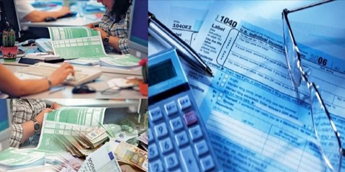 Φορολογική δήλωση 2015: ποια τα νέα έντυπα και οι νέοι κωδικοί!
