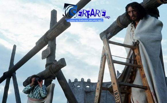 Ο Ιησούς από τη Ναζαρέτ: Οι σπάνιες φωτογραφίες από τα γυρίσματα!