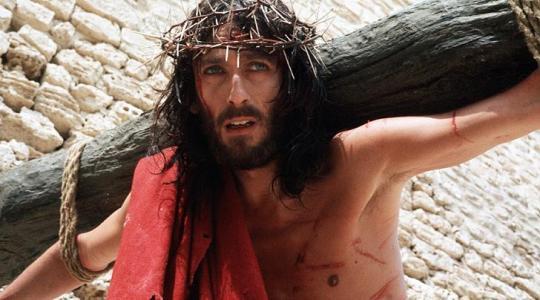 "O διασημότερος κινηματογραφικός ""Χριστός"" στην Κρήτη!"