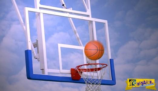 Αυτά είναι τα 10 καλάθια που έγραψαν ιστορία στο ελληνικό μπάσκετ!