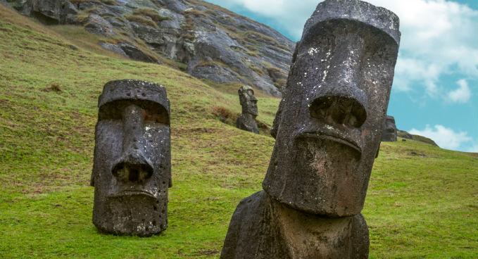 Το Νησί του Πάσχα: Eπίκαιρο ή… απλή συνωνυμία;