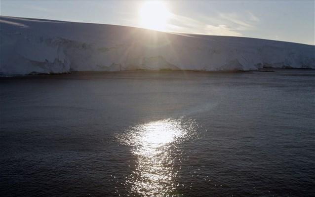 Οι ωκεανοί χρειάζονται χίλια χρόνια για να ανακάμψουν από την κλιματική αλλαγή!