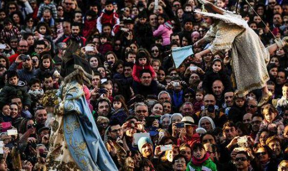 Αυτός είναι ο λόγος που Καθολικοί και Ορθόδοξοι δεν γιορτάζουν μαζί το Πάσχα!