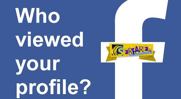 Ποιος βλέπει το προφίλ μου στο Facebook;