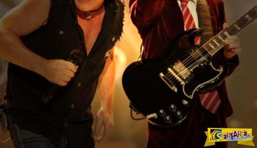 15 μοναδικές rock διασκευές σε Ελληνικά παραδοσιακά τραγούδια!