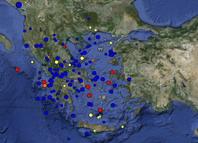 Σεισμός 9 ρίχτερ: Θα χτυπήσει την Ελλάδα, τι προειδοποιούν οι σεισμολόγοι! Δείτε που ...