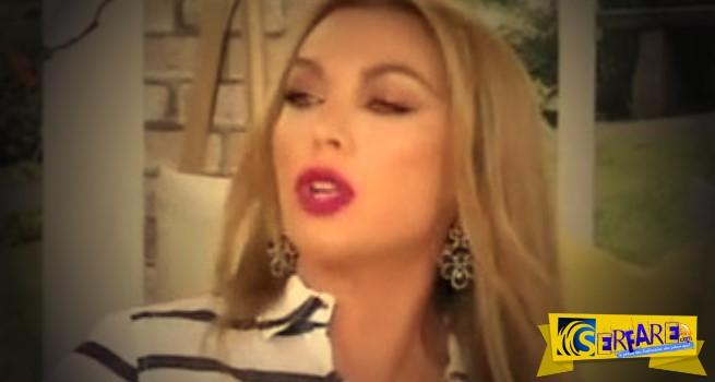 Έξαλλη έγινε η Τατιάνα Στεφανίδου - To ξέσπασμα on air που τους πάγωσε όλους...