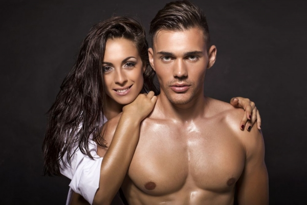 Πώς φαντάζονται οι άντρες και πώς οι γυναίκες το τέλειο σώμα;