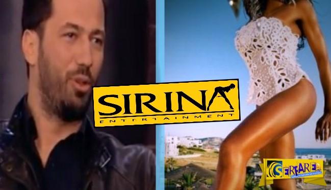 """Αποκαλύψη- ΒΟΜΒΑ από καuτή καλλονή της ελληνικής showbiz! """"Τόσα μου έδινε ο Σειρηνάκης για να παίξω σε ταινία του""""!"""