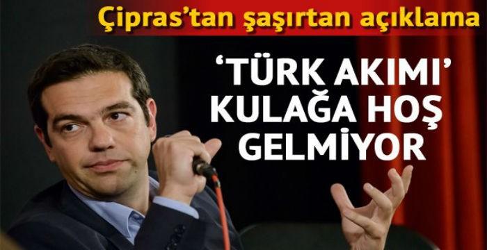 Σόκαρε τους Τούρκους η δήλωση Τσίπρα για Ελληνικό αγωγό!
