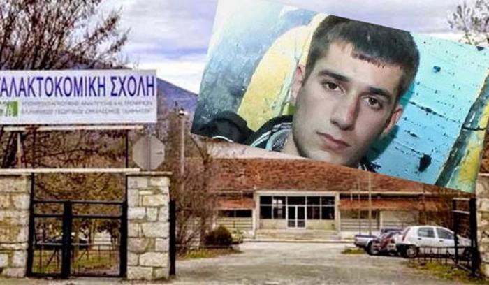 Βαγγέλης Γιακουμάκης: Τι αποκάλυψε ο ιατροδικαστής!