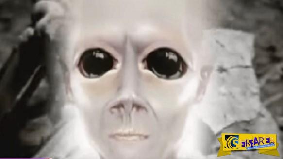 Σοκαριστικό! Το Βατικανό κρύβει κρανιά εξωγήινων ... απο αυτούς που δεν υπάρχουν!