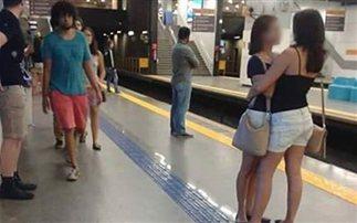Η φωτογραφία που έγινε viral... χωρίς να υπάρχει λόγος!