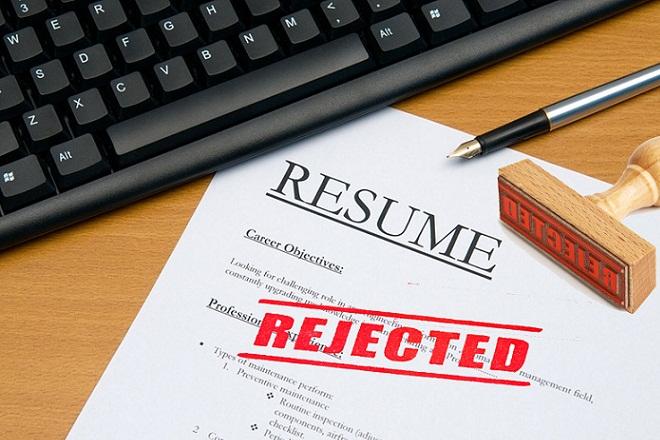 Βιογραφικό: Το συνηθισμένο λάθος που σας στερεί τη δουλειά!