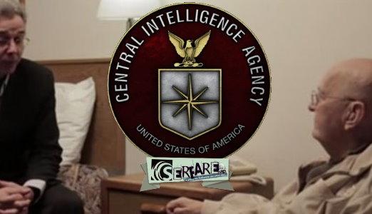 ΣΥΓΚΛΟΝΙΣΤΙΚΗ μαρτυρία: Eτοιμοθάνατος πράκτορας της CIA αποκαλύπτει μυστικά δίχως ίχνος φόβου!