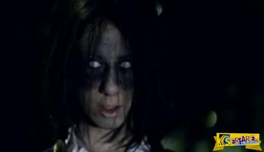 Η πιο ΤΡΟΜΑΚΤΙΚΗ φάρσα - Το φάντασμα της μαθήτριας που έχει σπείρει τον ΤΡΟΜΟ!