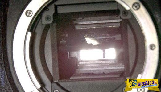 Τι συμβαίνει στο εσωτερικό μιας φωτογραφικής μηχανής τη στιγμή της φωτογράφησης;