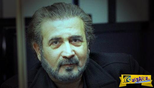 BOMBA στην Ελληνική τηλεόραση - O Λάκης Λαζόπουλος στο ρόλο του δολοφόνου...