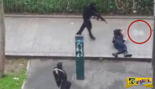 """""""Περίεργο"""" το μακελειό στην Γαλλία. Δείτε το βίντεο που κάνει τον γύρο του διαδικτύου…"""