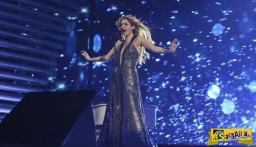 Μαρία Έλενα Κυριάκου - Eurovision 2015: «Έκλεψε» τις εντυπώσεις στην πρώτη πρόβα!