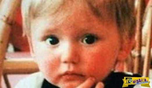 24χρονος Άγγλος ισχυρίζεται ότι είναι ο μικρός Μπεν!