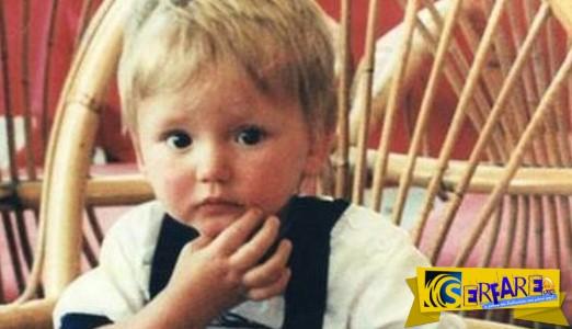 Νέα φωτογραφία δίνει ελπίδες για τον εντοπισμό του μικρού Μπεν!