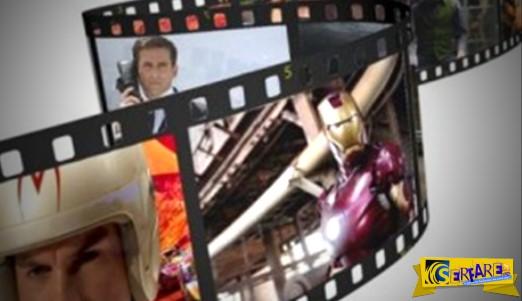 Online ταινίες με Ελληνικούς Υπότιτλους!