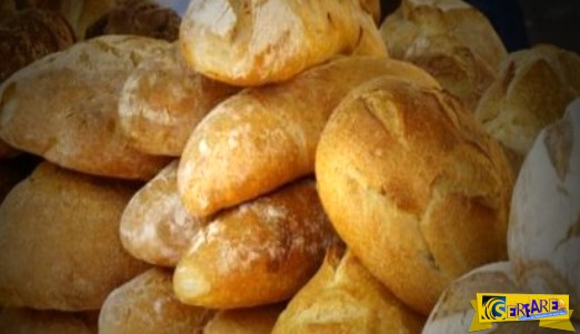 ΠΡΟΣΟΧΗ! Τι δεν γνωρίζατε για το ψωμί των σούπερ μάρκετ;