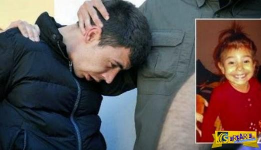 NEO ΣΟΚ: Η κατάθεση που τα ανατρέπει όλα - Τι σχέση είχε το τέρας που δολοφόνησε την μικρή Άννυ με τον Βούλγαρο φίλο του;