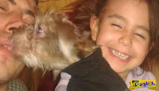 ΠΡΩΤΗ ΦΟΡΑ ΣΤΗ ΔΗΜΟΣΙΟΤΗΤΑ: Βίντεο με όσα έκανε ο πατέρας της 4χρονης την ημέρα που την σκότωσε!
