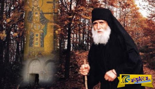 Ο Άγιος Παΐσιος, η προφητεία και ο τάφος του Κωνσταντίνου - Τα λόγια του θα σας κάνουν να ανατριχιάσετε!