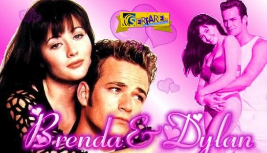 Η Brenda από το Beverly Hills τότε και σήμερα!