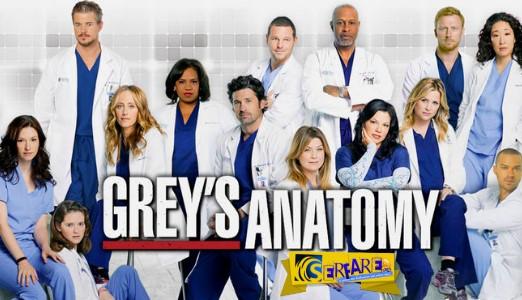 Grey's Anatomy: Αυτός είναι ο αντικαταστάτης του Dr. Patrick Sepherd!