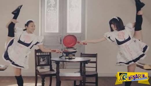 Aυτές είναι οι ιαπωνικές διαφημίσεις που δεν καταλαβαίνουμε!