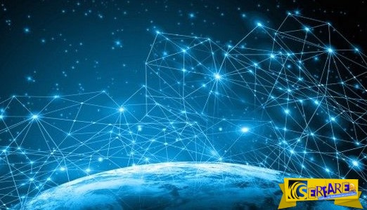 Ίντερνετ από το διάστημα με τη βοήθεια 4.000 δορυφόρων!