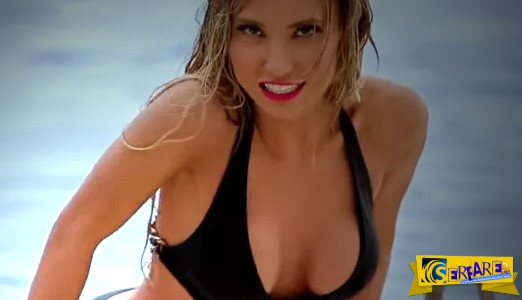 Κατερίνα Νάκα - Νύχτες στη Μύκονο! Κόβει την ανάσα με το s@xy videoclip της!