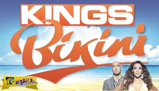 Kings - Bikini! Δείτε το νέο τους video clip!
