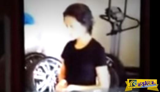 ΣΟΚΑΡΙΣΤΙΚΟ: 13χρονη αυτοκτόνησε όταν ο πατέρας της ανέβασε στο διαδίκτυο αυτό το video!