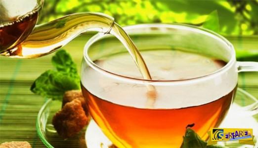 Πράσινο τσάι: Πόσο θαυματουργό είναι, ποια τα οφέλη ...