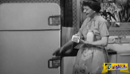 Το ΑΝΑΤΡΙΧΙΑΣΤΙΚΟ μυστικό των ψυγείων - Οι πόρτες δεν έχουν λάστιχο μόνο για να διατηρούν τη θερμοκρασία!