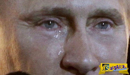 Πρώην σύζυγος Πούτιν: «ο Πούτιν έχει πεθάνει εδώ και χρόνια»