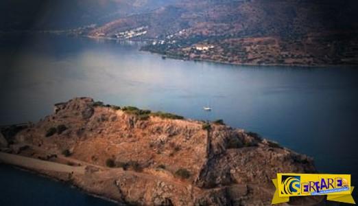 Εντυπωσιακό video από τη Σπιναλόγκα: Το πρώην νησί των λεπρών, μοναδικό αξιοθέατο σήμερα!