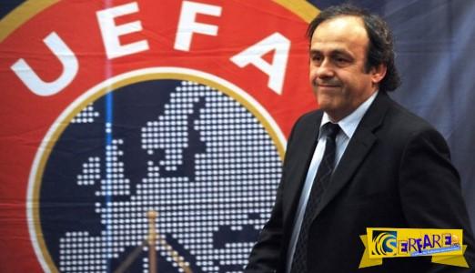 Απόφαση βόμβα: Πετάει εκτός Ευρώπης τις ελληνικές ομάδες η UEFA