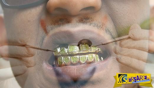 Ανέκδοτο: Στο οδοντιατρείο ...